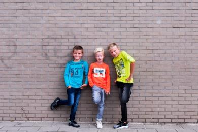 Jensen Familyshop, backtoschool, modefotografie