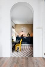 interieur, interieurfotografie, rooftop, b&b-appartement, dakterras